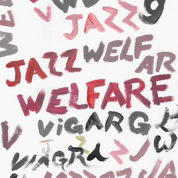 Viagra Boys Welfare Jazz (black) LP 2021