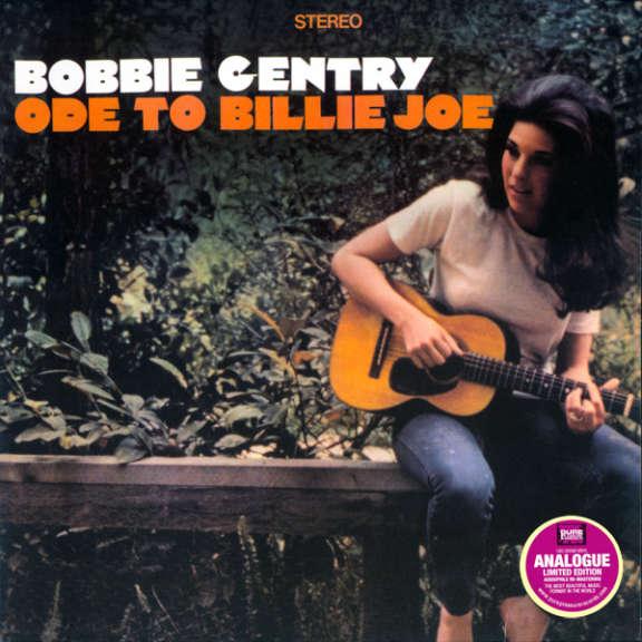 Bobbie Gentry Ode To Billie Joe LP 0