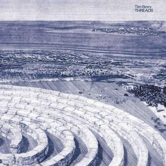 Tim Story Threads (black) LP 2021