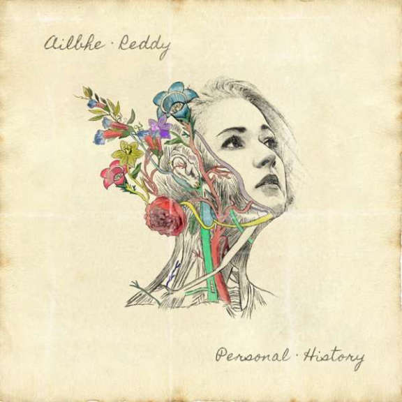 Ailbhe Reddy Personal History LP 2021