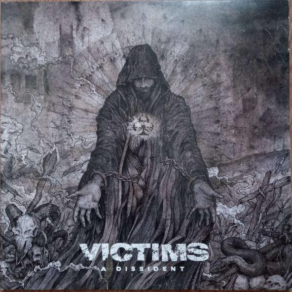 Victims A Dissident LP 0