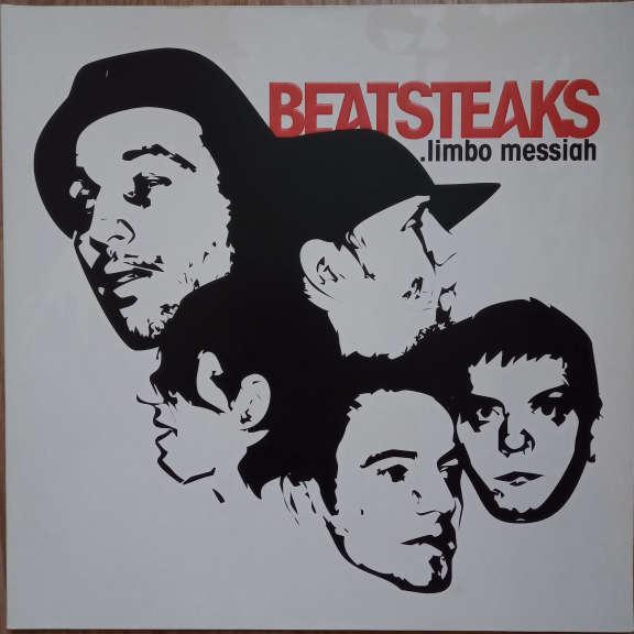Beatsteaks .Limbo Messiah LP 0