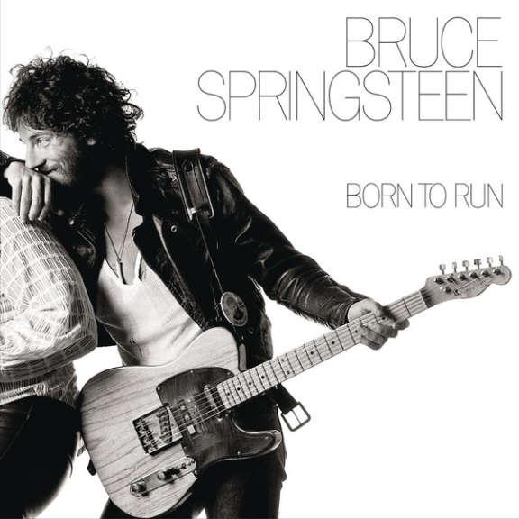 Bruce Springsteen Born To Run LP 0