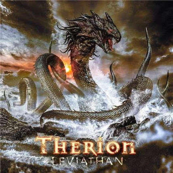 Therion Leviathan LP 2021