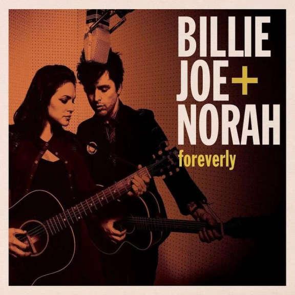 Billie Joe Armstrong & Norah Jones Foreverly (coloured) LP 2021