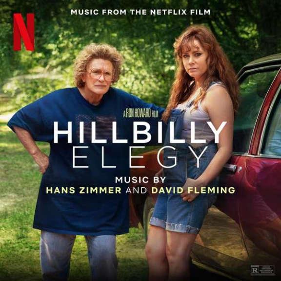 Hans Zimmer & David Fleming (various artists) Soundtrack : Hillbilly elegy LP 2021