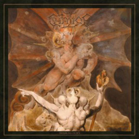 Chalice  Trembling Crown (GOLD) LP 2021