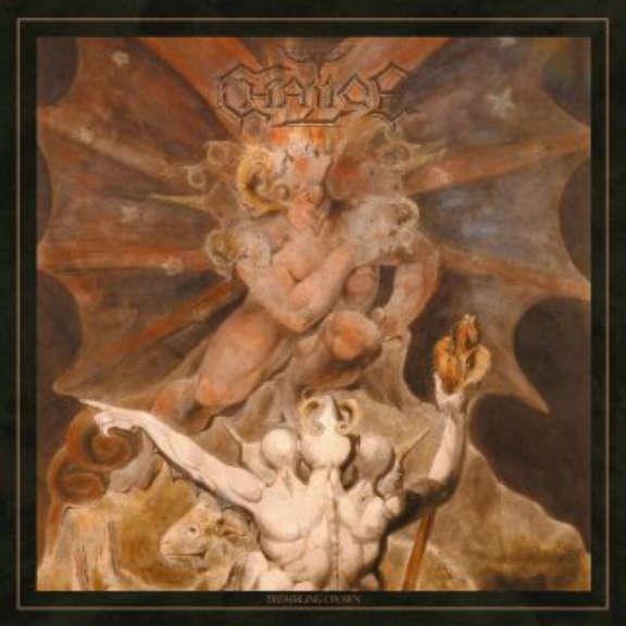 Chalice  Trembling Crown (BLACK) LP 2021