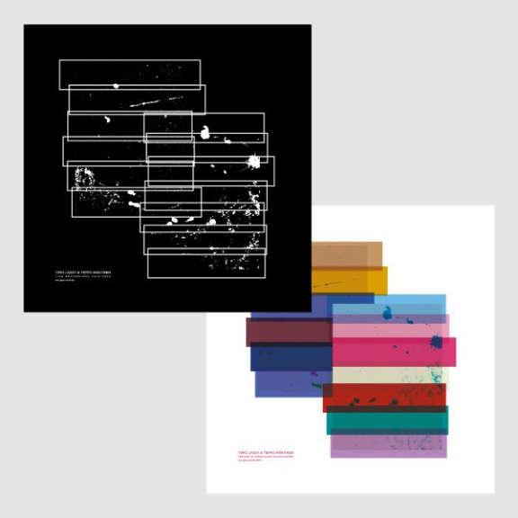 """Timo Lassy & Teppo Mäkynen Bundle : """"Live Recordings 2019-2020"""" + """"Timo Lassy & Teppo Mäkynen"""" (coloured) LP 2021"""