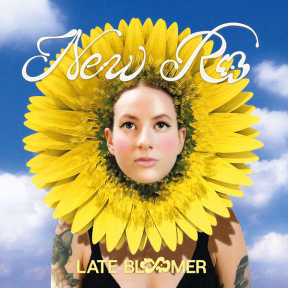 New Ro Late Bloomer LP 2021