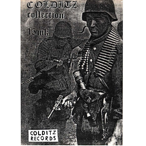 Various Colditz Collection Kasetti 2021