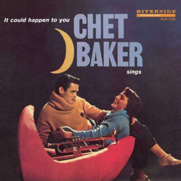 Chet Baker Chet Baker Sings: It Could Happen To You LP 2021