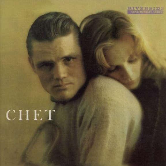 Chet Baker Chet LP 2021