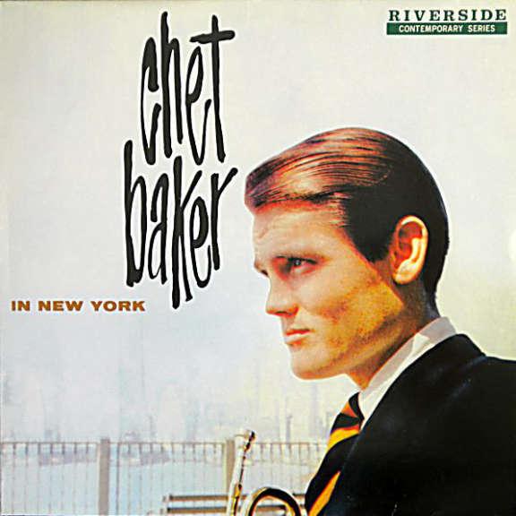 Chet Baker In New York LP 2021