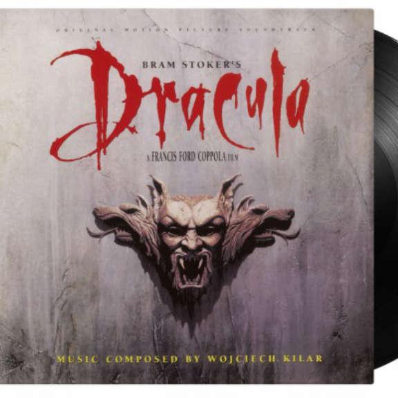 Wojciech Kilar Soundtrack : Bram Stoker's Dracula LP 2021