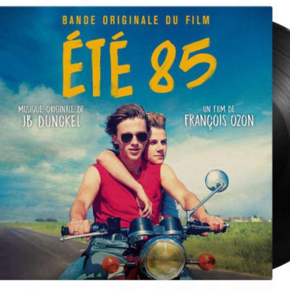 JB Dunckel Soundtrack : Ete 85 LP 2021