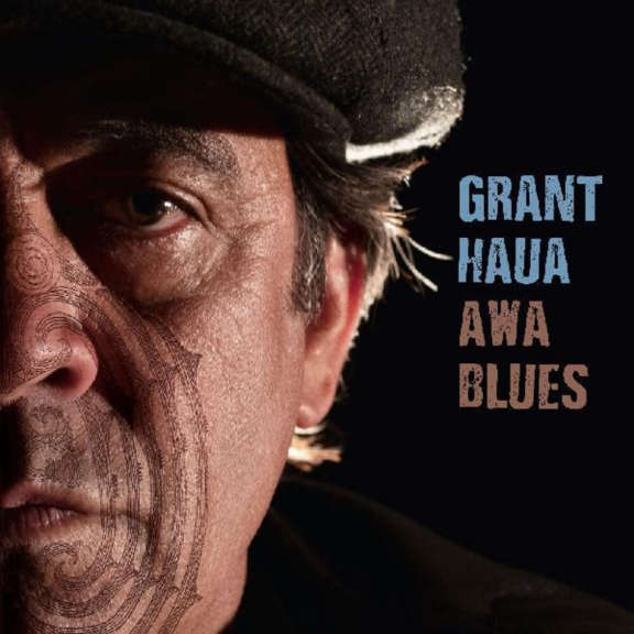 Grant Haua Awa Blues LP 2021
