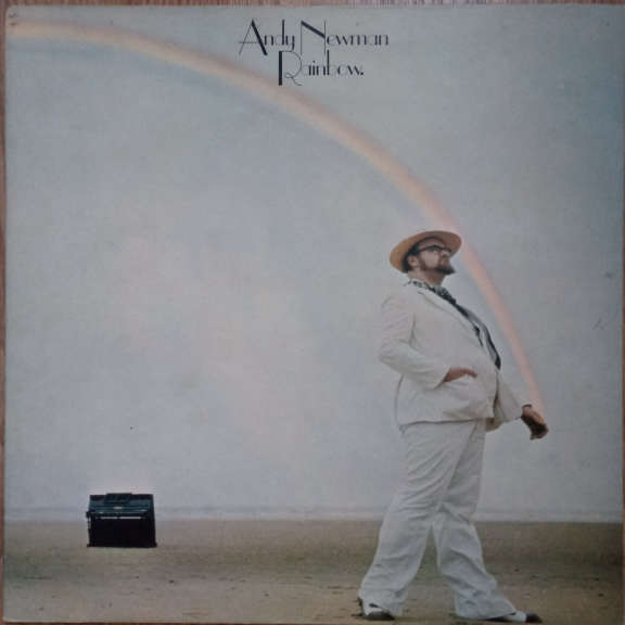 Andy Newman Rainbow LP 0