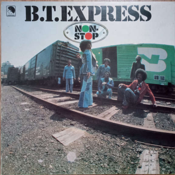 B.T. Express Non-Stop  LP 0