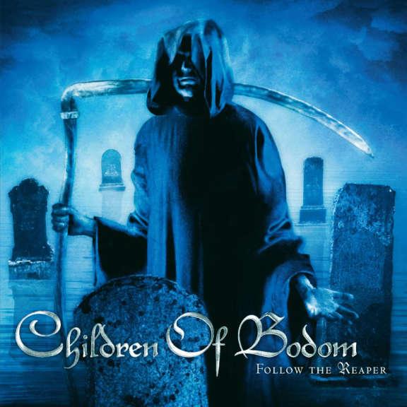Children of Bodom Follow The Reaper (black) LP 2021