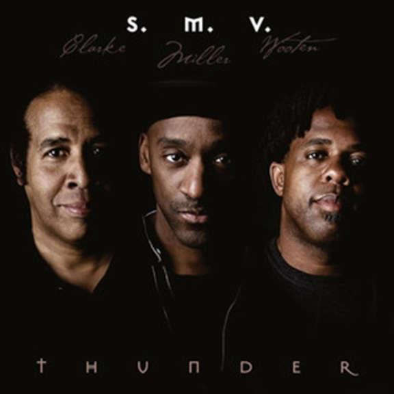 Stanley Clarke & Marcus Miller & Victor Wooten Thunder LP 2021