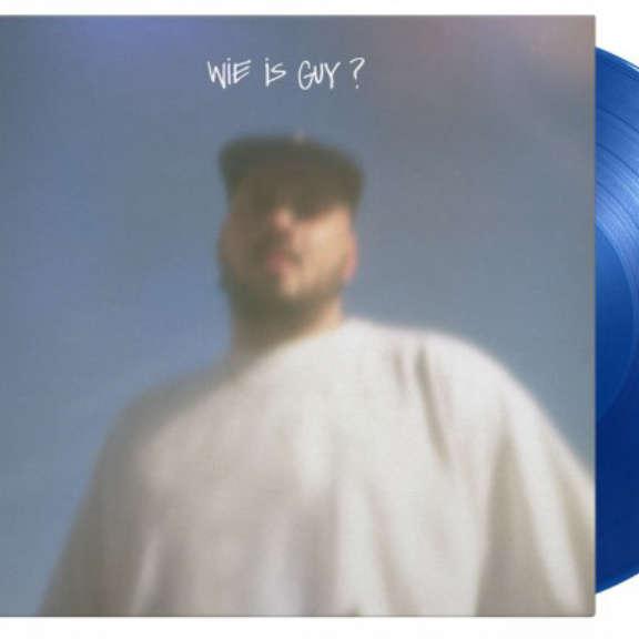 Zwangere Guy Wie Is Guy? (coloured) LP 2021