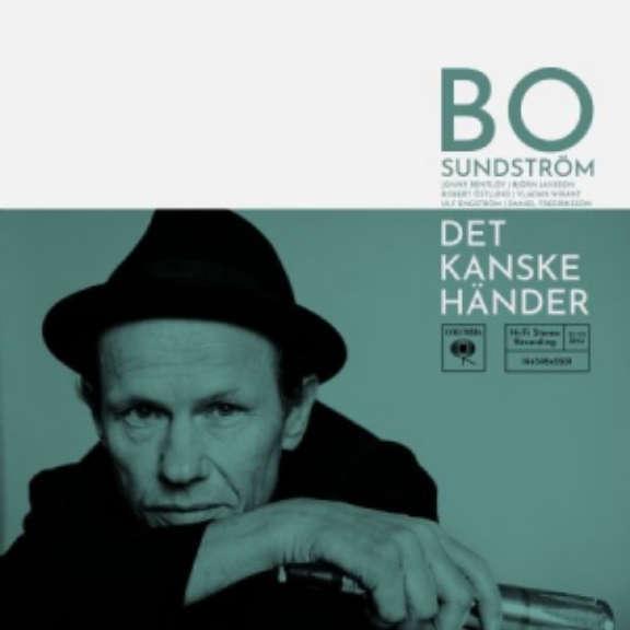 Bo Sundström Det Kanske Händer LP 2021
