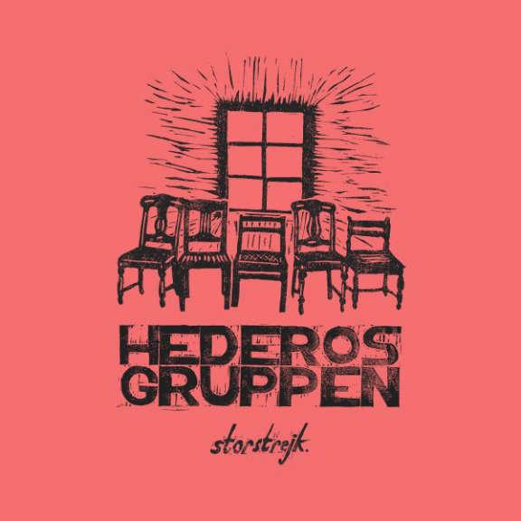 Hederosgruppen Storstrejk LP 2021