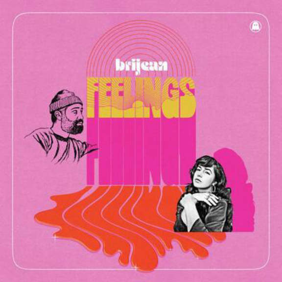Brijean Feelings (black) LP 2021