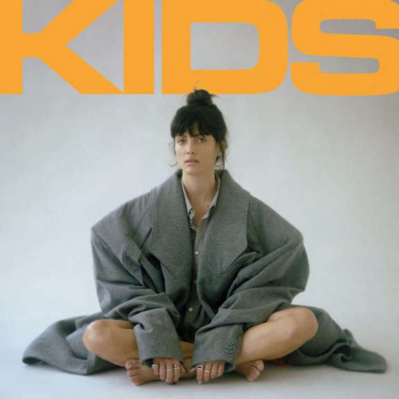 Noga Erez Kids (coloured) LP 2021
