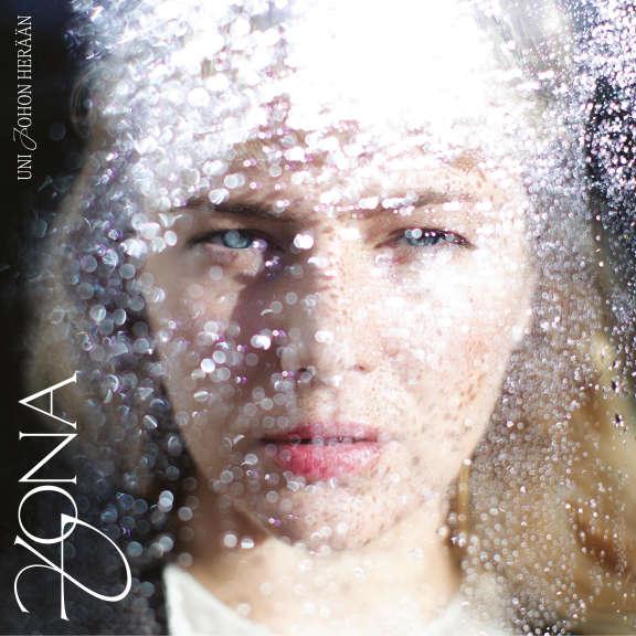 Yona Uni Johon Herään (coloured) LP 2021