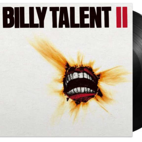 Billy Talent II LP 2021