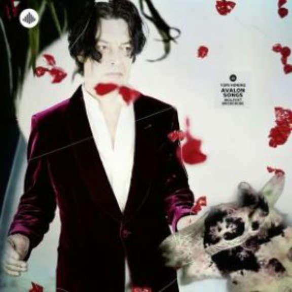 Yuri Honing / Wolfert Brederode Avalon Songs LP 2021