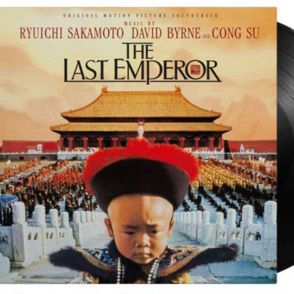 Various Soundtrack : Last Emperor LP 2021