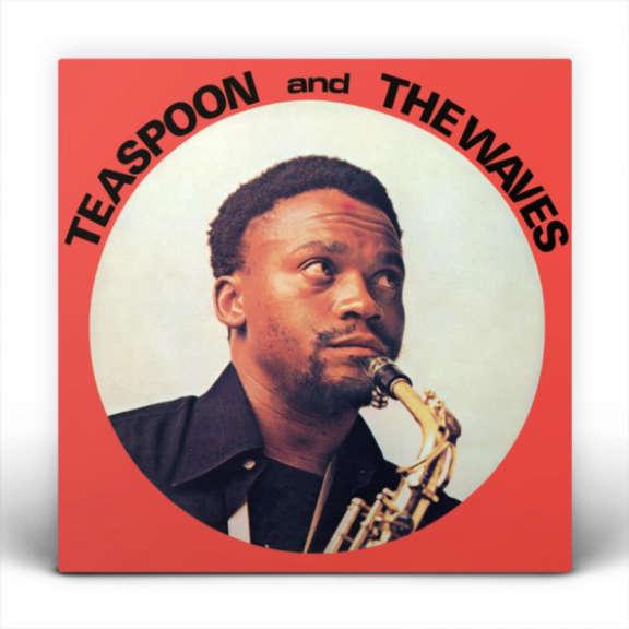 Teaspoon And The Waves Teaspoon And The Waves LP 2021