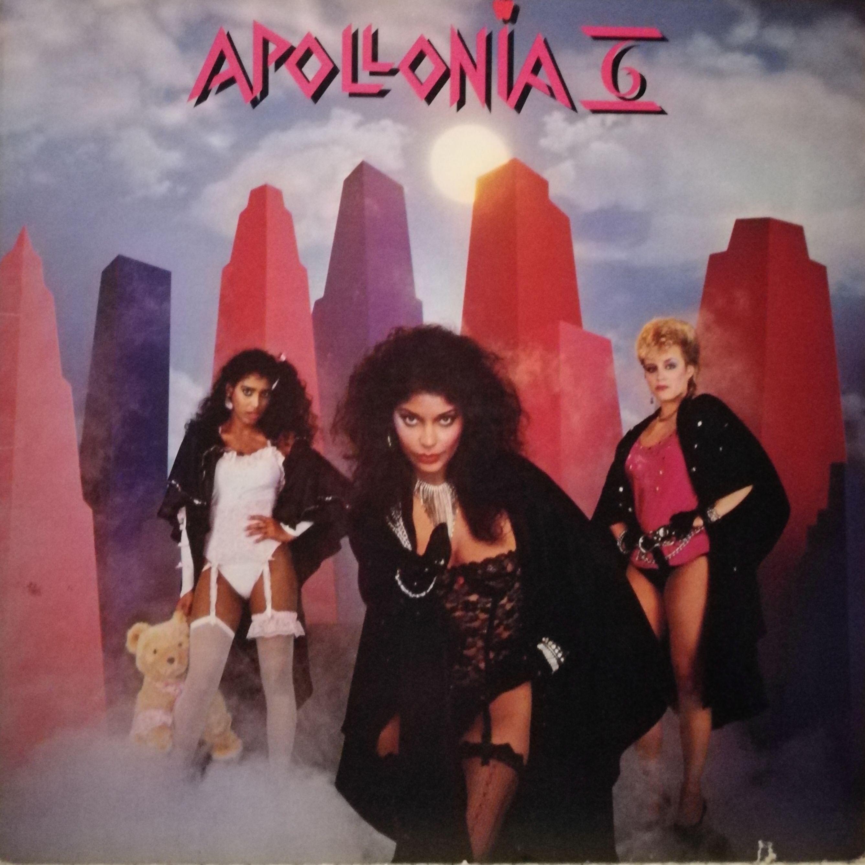 Apollonia 6 Apollonia 6 LP undefined