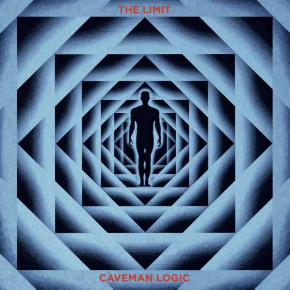 The Limit Caveman Logic (black) LP 2021