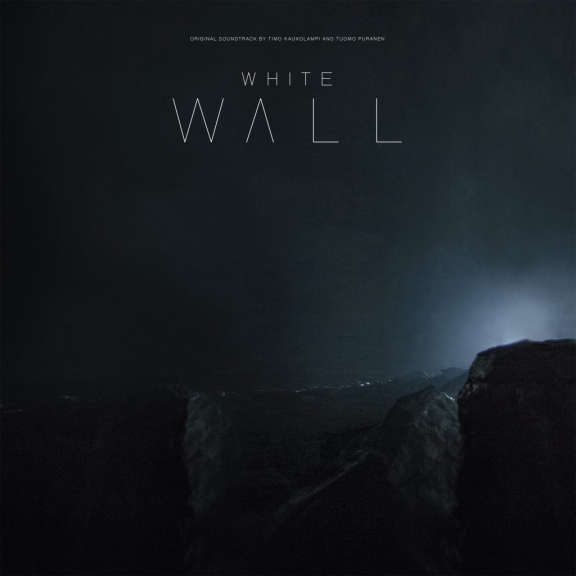 Timo Kaukolampi & Tuomo Puranen Soundtrack : White Wall LP 2021