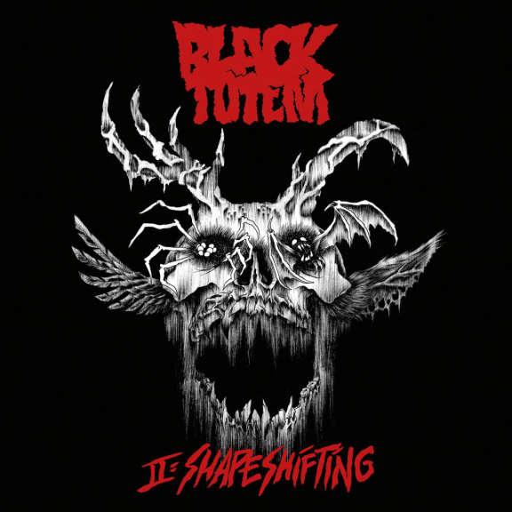 Black Totem II: Shapeshifting LP 2021