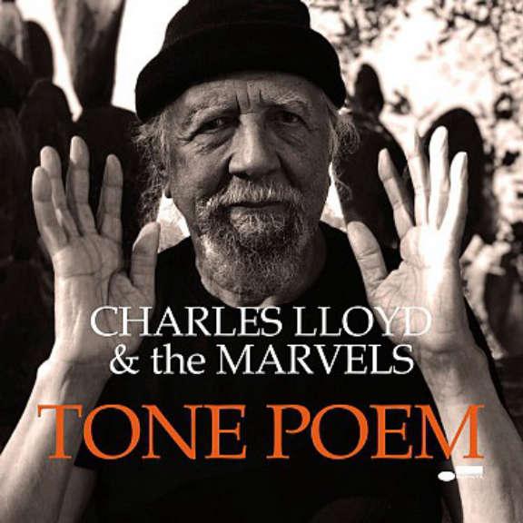 Charles Lloyd Tone Poem LP 2021