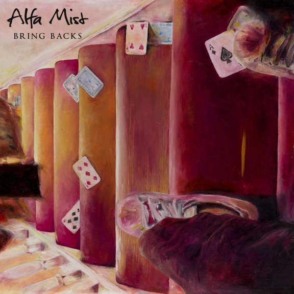 Alfa Mist Bring Backs (black) LP 2021