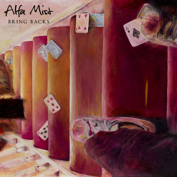 Alfa Mist Bring Backs (coloured) LP 2021