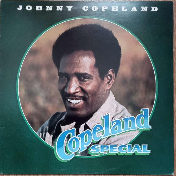Johnny Copeland Copeland Special LP 0