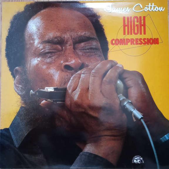 James Cotton High Compression LP 0