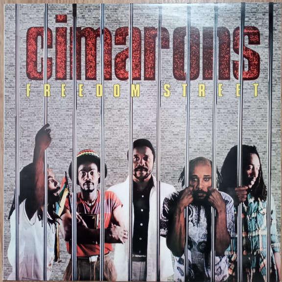 Cimarons Freedom Street LP 0