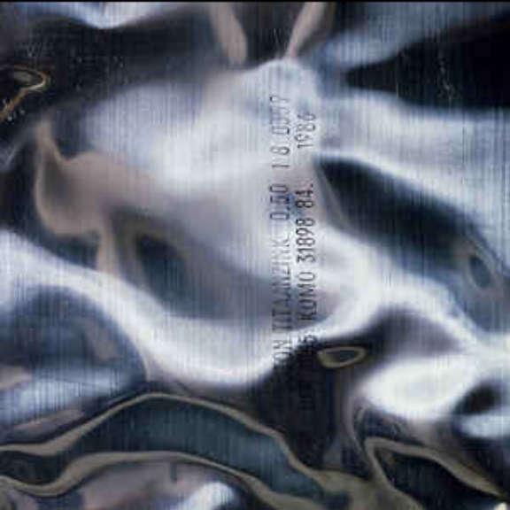 New Order Brotherhood LP 0