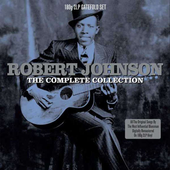 Robert Johnson The Complete Collection LP 0