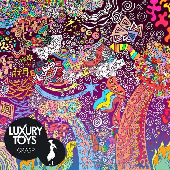 Luxury Toys Grasp LP 2021