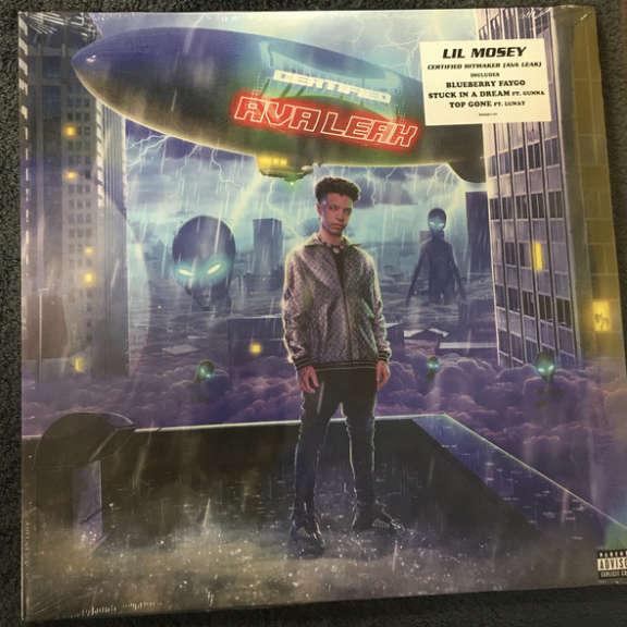 Lil Mosey  Certified Hitmaker (AVA LEAK) LP 0