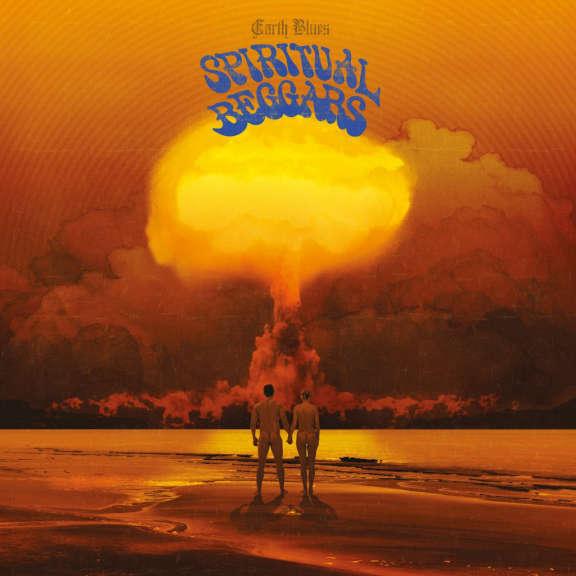 Spiritual Beggars Earth Blues (black) LP 2021